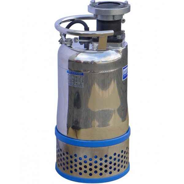 Ponorné kalové čerpadlo HCP 80AS N23.7 400V