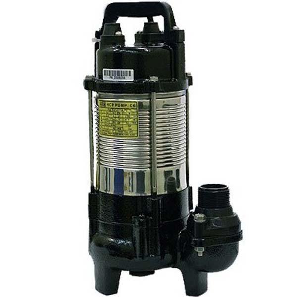 Ponorné kalové čerpadlo HCP BF01UN 230V