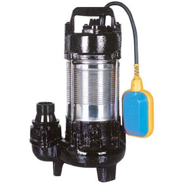 Ponorné kalové čerpadlo HCP BF05UNF 400V s plovákem