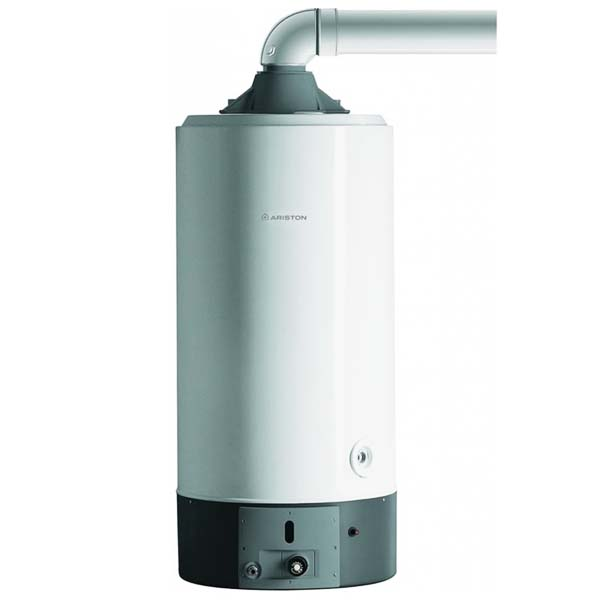 Plynový ohřívač vody 150l Quadriga 150P FB (Q8 150 FB)