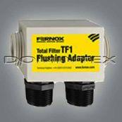 Adapter na proplachování systému Fernox TF1 Flushing Adapter