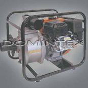 Benzínové samonasávací čerpadlo Euromatic MSA 50 HP5, 5