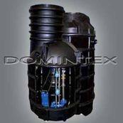 Čerpací šachta HCP 1100E E32A12 32GF21, 0F 230V