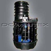 Čerpací šachta HCP 1100E E32B12 32GF21.0 400V
