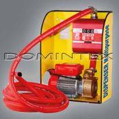 Čerpací stanice Rower Pompe Dispenzer BE-M 25 0.42kW 230V