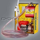 Přečerpávací Rower Pompe Dispenzer Novax 20M 0.37kW 230V