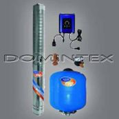 Domácí vodárna 18l Aquacup Energy SUB CONTROL-45/100
