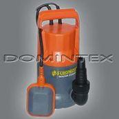 Drenážní čerpadlo Euromatic SDC 300 0,3 kW 230V