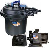 Filtrace Aquacup OMEGA2 CUV236/BOSS 12000 - jezírková
