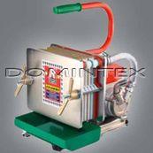 Filtrační zařízení Rower Pompe Colombo 6 Novax - INOX