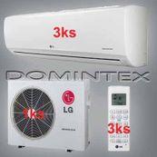 Klimatizace LG Standard Plus 6kW 3xPM07SP