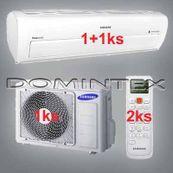 Klimatizace Samsung Better 4.5kW AR7000 1x2.0kW/1x2.5kW