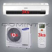 Klimatizace Samsung Good1 10.5/12kW-3xAR12KSWSBWKNET