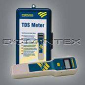 Měření účinnosti proplachu systému Fernox TDS Meter