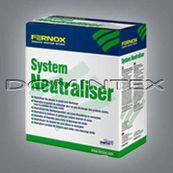 Neutralizační prášek Fernox System Neutraliser 2 kg pro ústřední topení