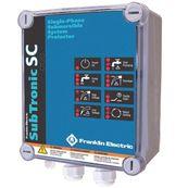Ochrana čerpadla Franklin Subtronic 2,2 kW 230V