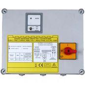 Ochrana čerpadla Maniero QA/62C 7kW/400V