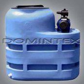 Plastová nádrž na vodu 300l Aquatrading Power 300 Jet s čerpadlem