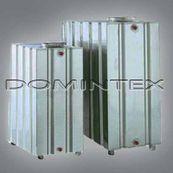 Pozinkovaná nádrž na vodu 500l Aquatrading 500 / V obdélníkové