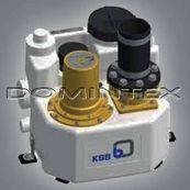 Přečerpávací stanice KSB mini-Compacta U1.60 D 0,75kW 400V
