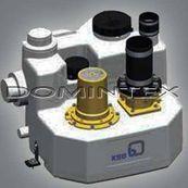 Přečerpávací stanice KSB mini-Compacta US1.100 0,75kW D 400V