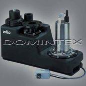 Přečerpávací stanice Wilo DrainLift S 1/5 45l 400V