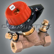 "Regulační ventil KSB 3/8 ""BOA-Control SAR PN16 DN10"