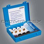 Sada měření koncentrace čisticí kapaliny Fernox Cleaner Test Kit