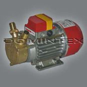 Samonasávací čerpadlo Rower Pompe Marina 20 - 24V 0,3 kW