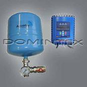 """Set s frekvěnčním  měničem Electroil SET6 X 5/4"""" 18l/IMTP 1,5kW 3x230V"""