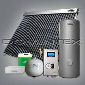 Solární sestava Veelman VSTS 300L2 / VSP30HP