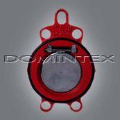 Zpětná klapka ABO 814NBR DN65 PN16/GGG40 na uhlovodíky