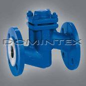 Zpětný ventil DN15 KSB NORI 40 RXL PN25/40