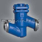 Zpětný ventil DN15 KSB NORI 40 RXS PN25/40