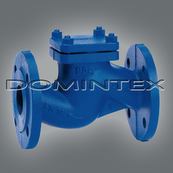 Zpětný ventil DN25 KSB BOA-R PN6