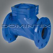 Zpětný ventil DN65 KSB BOA-RPL PN10/16 - kulový