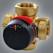"""Čtyřcestný ventil ESBE DUOMIX VRG141 DN20 - 3/4 """"Kvs 6,3 - vnitřní závit"""