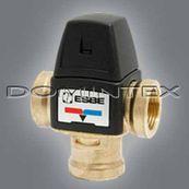 """Termostatický ventil ESBE VTA321 20-43C DN15 Rp 1/2 """""""