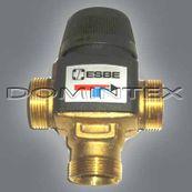 """Termostatický ventil ESBE VTA322 20-43C DN15 G3 / 4 """""""