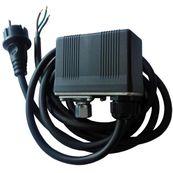 Tlakový spínač EKOREG TSA 0.33-0.46MPa 230/400V s kabelem