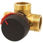 """Třícestný ventil ESBE mix VRG132 DN15 - 3/4 """"Kvs 4 - vnější závit"""