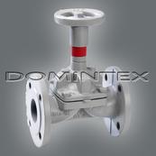 Uzavírací ventil KSB DN15 SISTO-16 - membrána EPDM