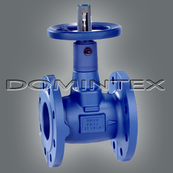 Uzavírací ventil KSB DN40 BOA-COMPACT PN16