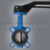Uzavírací klapka AHP L 32 171 616.P11 DN40 PN16 EPDM / litina