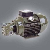 Zubové čerpadlo SAER CF 230V by pass