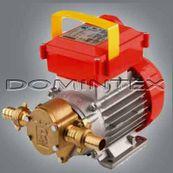Zubové čerpadlo Rower Pompe BE-G 20 HP 0.6kW 230V na olej