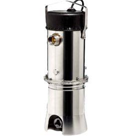 Automatické čerpadlo Steel Pumps X-AMOV 120B 230V 0.90kW