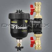 Filtr na vodu pro vytápění Fernox TF1 Compact 22mm