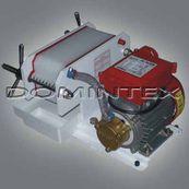Filtrační zařízení Rower Pompe Pulcini 10 Automatic