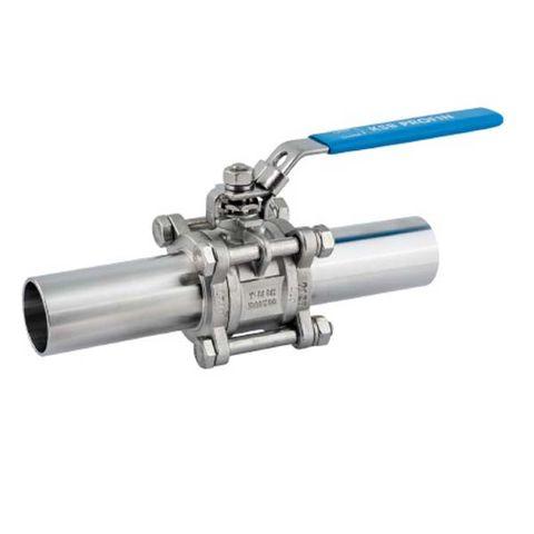 Kulový ventil KSB PROFIN-VT3L PN40 DN15 - třídílný